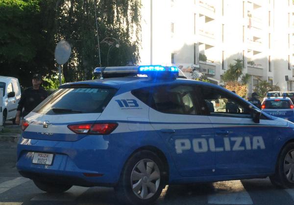 Quattro arresti fra Marino e la Romanina dei Casamonica per estorsione e spaccio