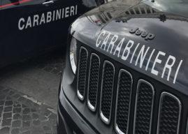 Roma, non si fermano all'alt, inseguiti, nascondevano 76 dosi di cocaina
