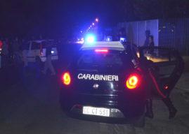 Lanuvio, rapina in villa in via Montegiove. Immobilizzate e rapinate 4 persone