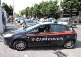Velletri, rubavano le borse nelle auto in sosta all'ospedale, presa coppia di ladri seriali