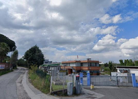 Pomezia, prevista la chiusura dello stabilimento Sammontana