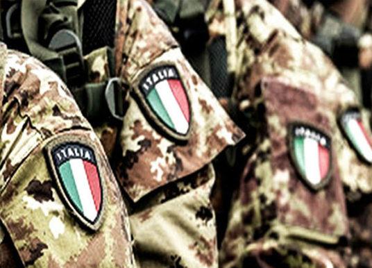 Roma, frode fra militari ed imprenditori per 18 milioni di euro per forniture di materiale