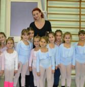 """Fortitudo Monteporzio, Danza, la Proietti Semproni: """"Vogliamo far capire l'importanza della nostra disciplina"""""""