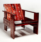 Archivoglio: La Crate chair, dal 1935 al 2014 pioniera del re-use