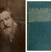 William Morris, l'artista e l'arte decorativa fruibile da tutti