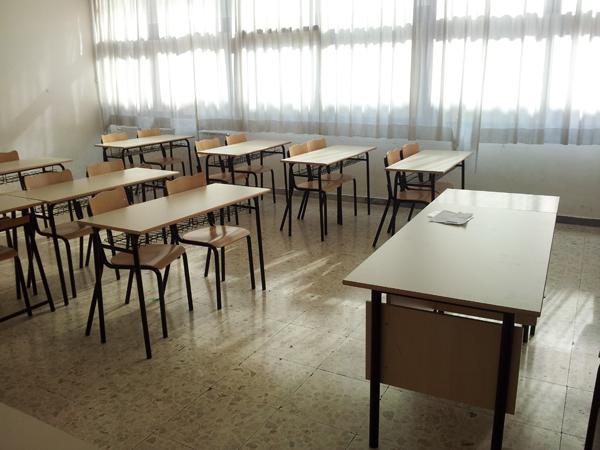 Frascati arrivati i nuovi arredi nelle scuole for Nuovi arredi