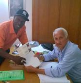 Lenny Randle è il nuovo Manager del Nettuno Baseball Club
