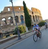 Domenica 12 i Castelli saranno invasi da migliaia di ciclisti per la Granfondo Campagnolo Roma