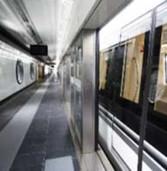 Primi controlli sulla Metro C. Un 35enne fermato con una bustina di droga
