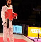 Campionati Italiani di Taekwondo 2014, il veliterno Cristian Clementi Campione Italiano