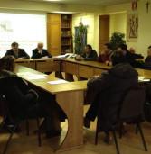 I Sindaci della Comunità Montana dei Castelli firmano per la Centrale Unica di Committenza
