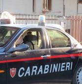 Colonna, 51enne spara tre colpi contro un 22enne