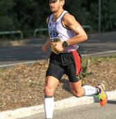 Velletri, Mirko Mattoccia sfiora il podio alla gara di triathlon Iron Man 70.3 di Aix En Provence in Francia