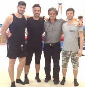 Al collegiale di trampolino elastico a Fano in evidenza i ginnasti della Velitrae che ottengono il pass per i Campionati Italiani