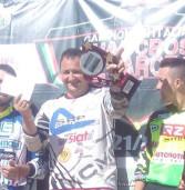 Velletri, il MC Monaco vince con i Quad e le moto d'Epoca