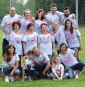 L'associazione Ginnastica Velitrae vince il premio originalità alla Gymnaestrada
