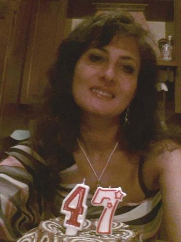 Carmela Mautone, la vittima