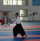 Velletri, al Toukon karate-do ospite il Maestro Hiromichi Nagano VIII Dan