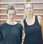 Asd Judo Frascati, il settore della ginnastica ritmica vuole crescere ancora