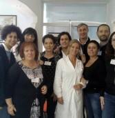 A.N.D.O.S. Velletri, grande successo per l'Ottobre Rosa
