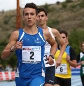 Atletica, il lanuvino Riccardo Filippini Campione italiano Cadetti