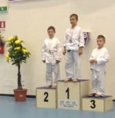 Trofeo Karate Kid: la Toukon Karate-do di Velletri prima società classificata