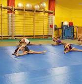 Asd Judo Frascati, il settore ginnastica artistica prepara la seconda prova del campionato di serie C