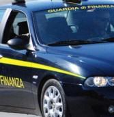Anzio, coppia nascondeva cocaina per un valore di 150 mila euro