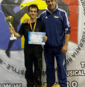 L'Asd Kick Boxing Castelli Romani ha partecipato al torneo Judgement Day World Cup di Bucarest