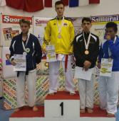3T Frascati Sporting Village, show ai campionati del mondo di karate: 5 ori, 2 argenti e 2 bronzi