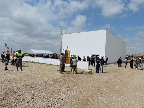Castelli (Romani) di sabbia: 43 milioni di euro confiscati a criminali