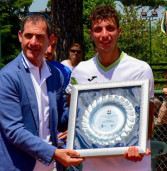"""Tc New Country Club (tennis), a Di Nicola la vittoria nel singolare del Future """"Città di Frascati"""""""