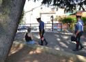 Velletri, arrestato 83enne per atti osceni ad una minorenne