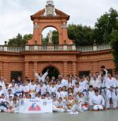 Asd Judo Energon Esco Frascati (judo), il saggio di fine anno un pieno di emozioni e partecipazione