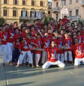 Asd Judo Energon Esco Frascati (judo), sabato il saggio di fine anno: grande festa all'aperto