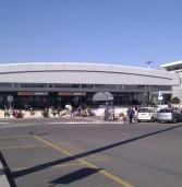Aeroporto di Ciampino, arrestati due trafficanti con 6 kg di cocaina