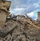 Sisma centro Italia: vittime anche da Cisterna, Pomezia e Montecompatri