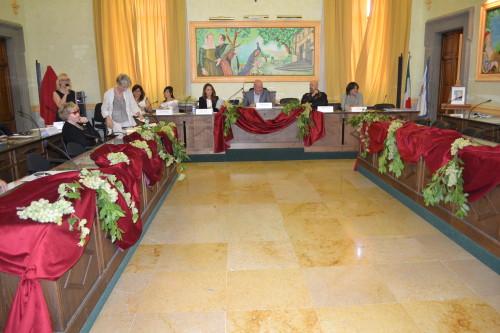 Marino, presentato il programma della 92a Sagra dell'Uva