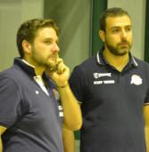 Basket Frascati (C Gold), sei magico. Il vice coach Martellino: «Restiamo tranquilli, avanti così»