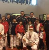 """Asd Judo Energon Esco Frascati: nove primi posti nel """"4 Stagioni"""", la squadra è seconda"""
