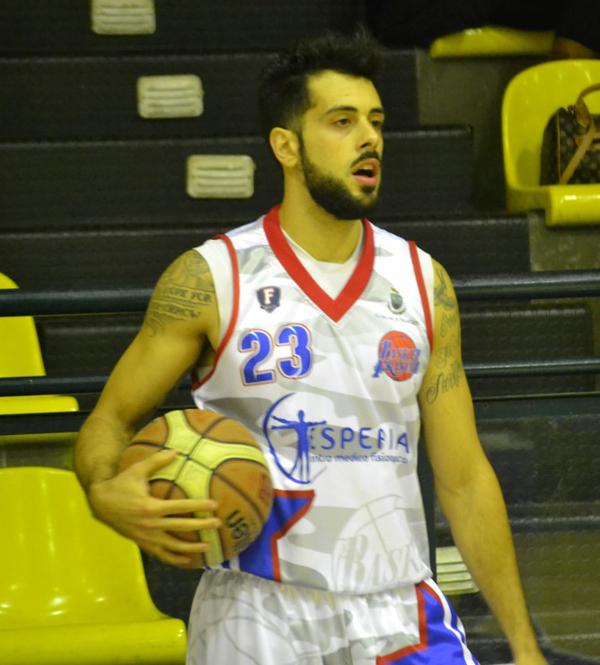 Luca Cammillucci