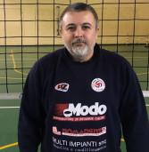 Modo Volley de' Settesoli Marino (B2/f), Nulli Moroni: «Arriviamo alla sosta più tranquilli»