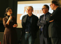 """Nella Casa delle Culture di Velletri, si è chiusa la 12^ edizione del """"Saturno Film Festival"""""""