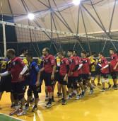 Polisportiva Borghesiana volley, Criscuolo: «La Seconda divisione maschile cresce in mentalità»