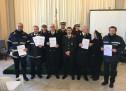 Velletri, conferiti gli encomi 2016 agli agenti della Polizia Locale per particolari meriti