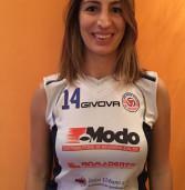 Modo Volley de' Settesoli Marino (B2/f), Floridia: «Una bella prestazione contro Monterotondo»