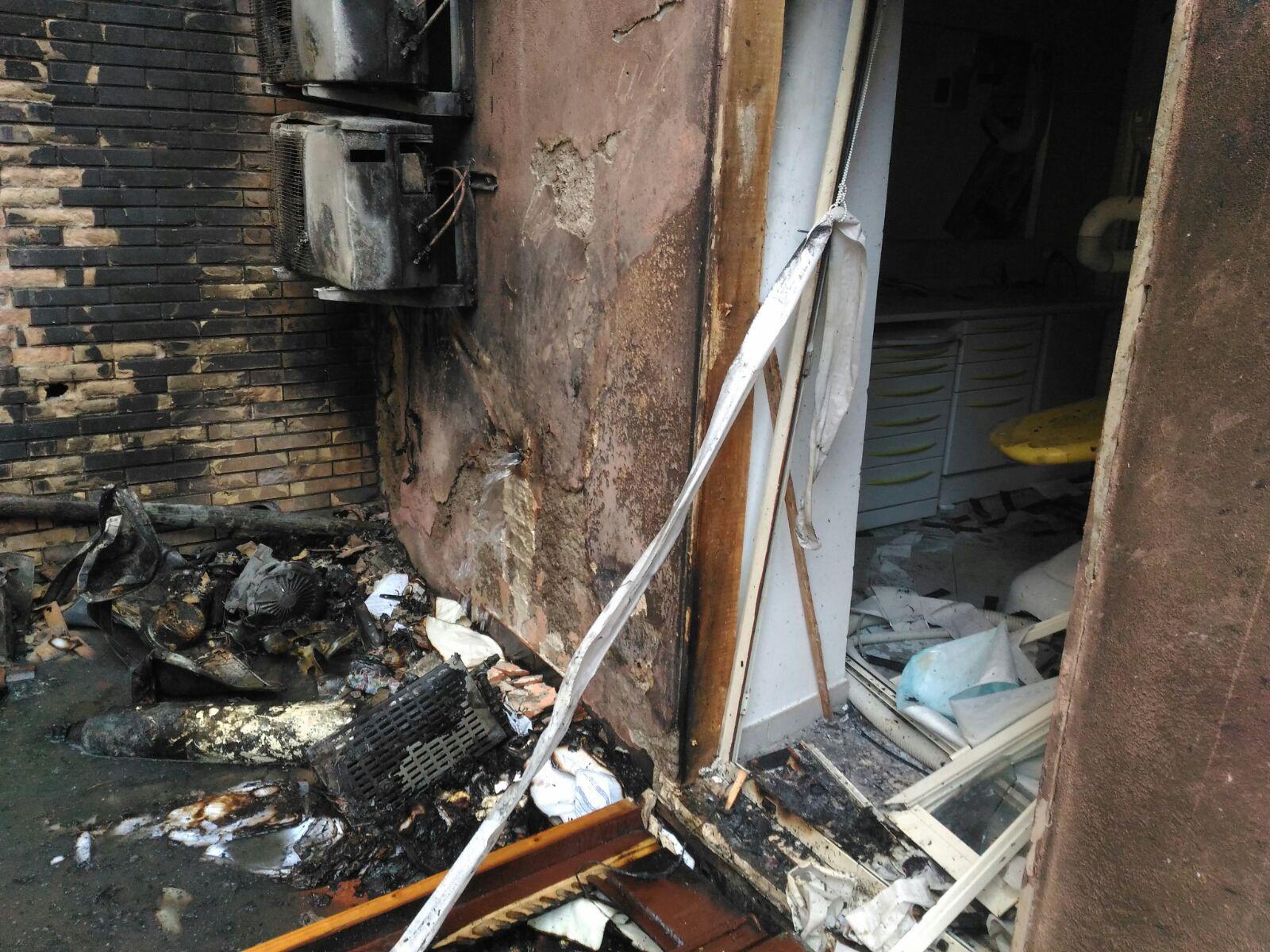 Velletri, evacuato un palazzo dopo esplosione: almeno quattro feriti