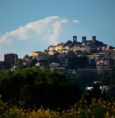 Rocca Priora, arrestati genero e suocera per abusivismo