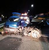 Incidente stradale a Lariano, grave una donna