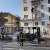 Ciampino: bus dell'Atac in fiamme su via Kennedy